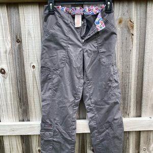 Koi scrub pants like new